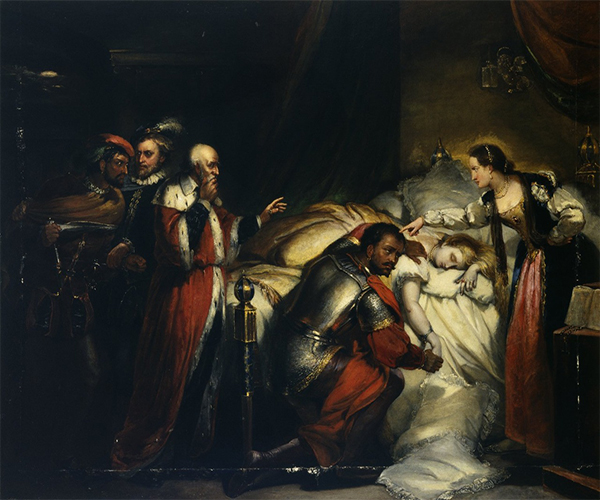 OTHELLO BY SHAKESPEARE : ONE OF THE MOST BRILLIANT TRAGEDIES OF ALL TIME!